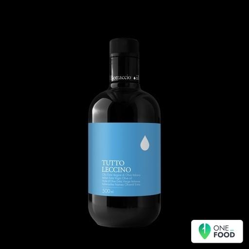 Extravirgin Olive Oil Tutto Leccino